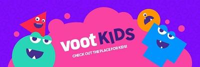 Voot Kids APP Download